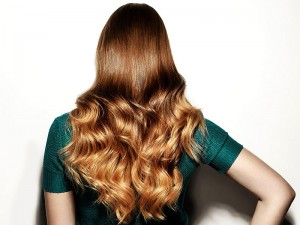 Parlak saçlar için doğal yöntemler