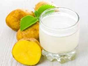 Patates suyunun faydaları ve zararları nelerdir? Nasıl hazırlanır?