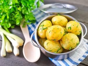 Patates Yoğurt Diyeti Nedir? Kaç Kaloridir? Nasıl Yapılır?