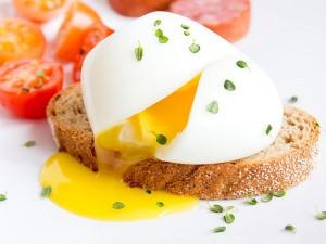 Poşe yumurta sosu ve tarifleri