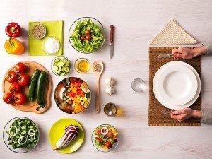 Ramazanda diyet listesi nasıl olmalı? Ramazanda kilo vermek için ne yapılmalı?