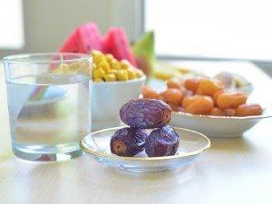 Ramazanda kilo vermek için ne yapmalıyız?