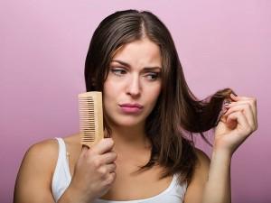 Saç besleyici doğal yöntemler