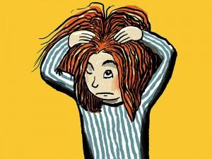 Saç Biti Neden Olur? Nasıl Temizlenir? Saç Bitine Ne İyi Gelir?