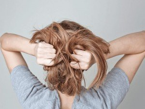 Saç dipleri neden kaşınır ve acır?