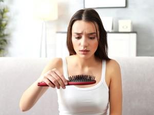 Saç Dökülmesi İçin Yağ Kürü