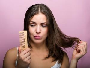 Saç Dökülmesine Çare Nedir?