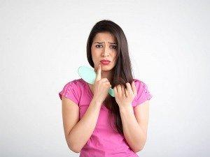 Saç nezlesi nedir? Baş ağrısı yapar mı?