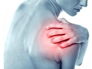 Sağ omuzda ağrı ve uyuşma nedenleri