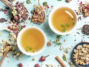 Sakinleştirici bitki çayları hangileridir? Sakinleştirme çayı tarifi