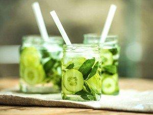 Salatalık suyu faydaları nelerdir? Kaç kaloridir? Tarifi nasıldır?