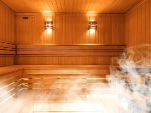 Sauna Kilo Verdirir mi?