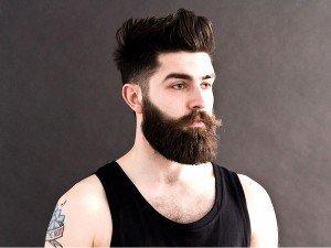 Seyrek sakal nasıl sıklaşır? Sakal gürleştirme yolları