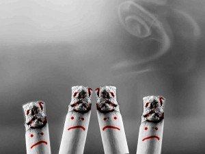 Sigarayı bırakmak için bitki çayları