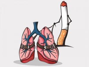 Sigarayı Bıraktıktan Sonra Akciğer Kendini Ne Kadar Sürede Temizler?
