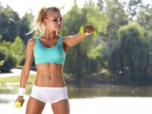 Sıkı bir vücut için nasıl beslenmeli? Ne yapmalı?