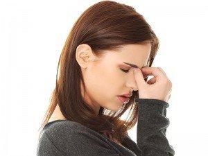 Sinüzit nedir? Nasıl geçer? Sinüzit belirtileri ve tedavisi