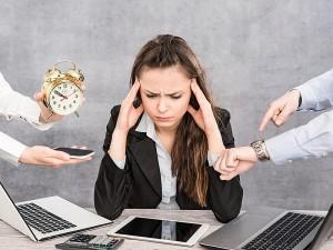Stresi Yönetmek ve Azaltmak İçin Ne Yapmalı?