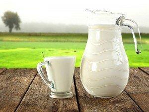 Süt kürü nasıl yapılır? Süt kürü ile zayıflama yöntemi