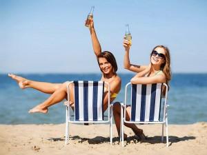 Tatilde kilo almamak ve kilo vermek için ne yapmalı?
