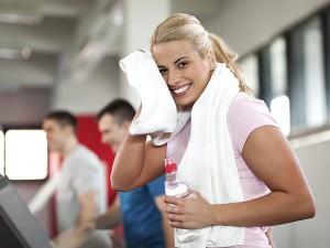 Terlemek zayıflatırmı? Terlemenin kilo vermeye etkisi