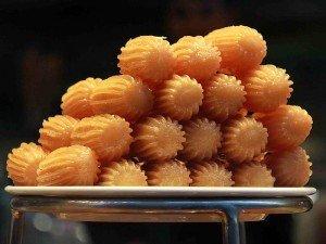 Tulumba tatlısı nasıl yapılır? Tulumba tatlısı tarifi