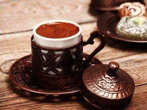 Türk kahvesinin yararları nelerdir? Nasıl yapılır?