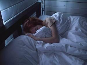 Uyurken zayıflama yöntemleri
