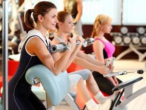 Vücut sarkmaları için egzersizler