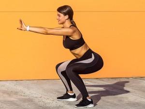 Vücut sıkılaştırma egzersizleri ve hareketleri