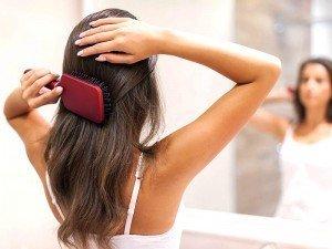 Yağlı ve kuru saçlar kaç günde bir yıkanmalı?