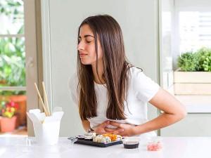 Yemek Sonrası Şişkinlik Nasıl Geçer? Neden Olur? Ne İyi Gelir?