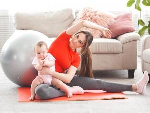 Yeni Doğum Yapan Anne İçin Korse Kullanımı