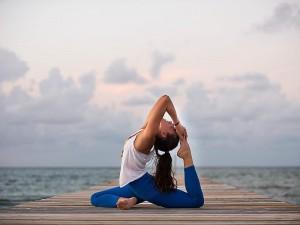 Yoga nedir? Nasıl yapılır? Ne işe yarar?