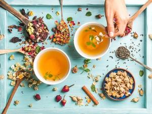 Zayıflatan Çay Tarifleri ile Hızlı Kilo Verme