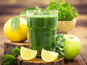 Zayıflatan detokslar ve kilo verdiren detoks içecek tarifleri