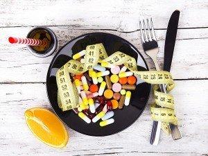 Zayıflatan ilaçlar nelerdir? Zayıflama ilaçlarının zararları