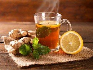 Zencefil çayı nasıl yapılır? Zencefil çayının faydaları ve zararları