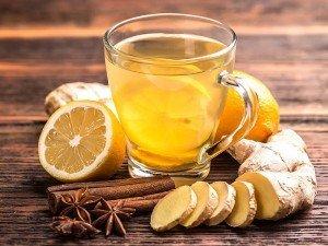 Zencefil çayı faydaları nedir? Neye yarar? Zararları ve tarifi