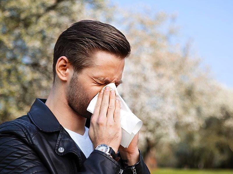Toz alerjisi belirtileri nelerdir? Tedavisi nasıl yapılır? Nasıl geçer?