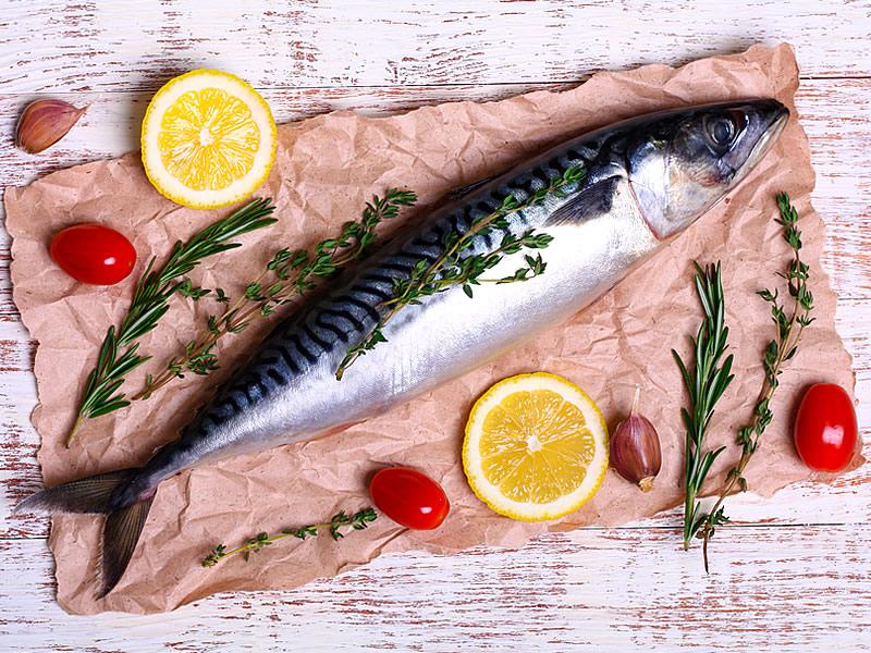 Uskumru Balığının Faydaları Nelerdir? Nasıl Pişirilir?