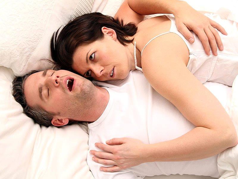 Uyku apnesi nedir? Neden olur? Nasıl geçer? Sebepleri, belirtileri, tedavisi