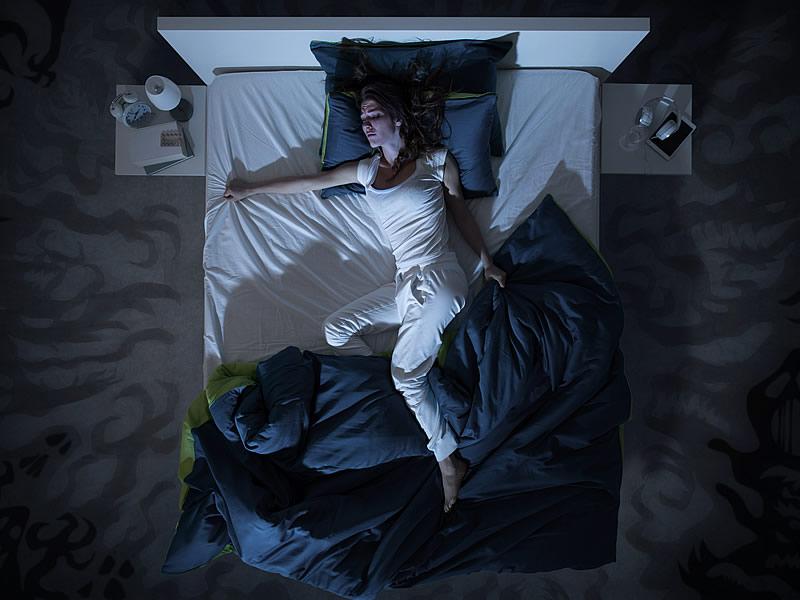 Uyku Felci Nedir? Nedenleri Nelerdir? Tedavisi Nasıl Olur?
