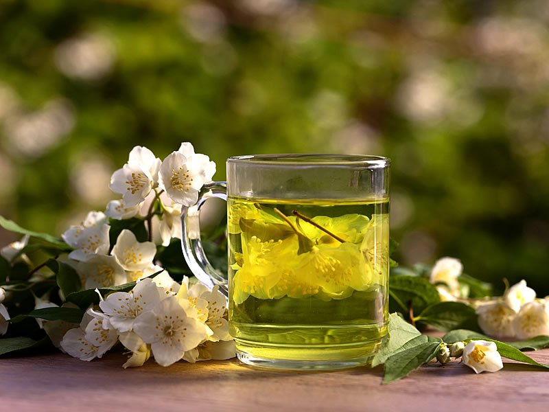 Yasemin çayı nedir? Zayıflatırmı? Faydaları ve zararları
