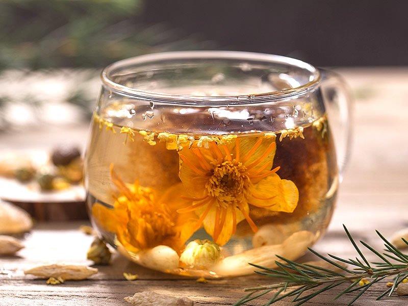 Yasemin çayı nasıl demlenir? Uyku yapar mı? Faydaları ve zararları
