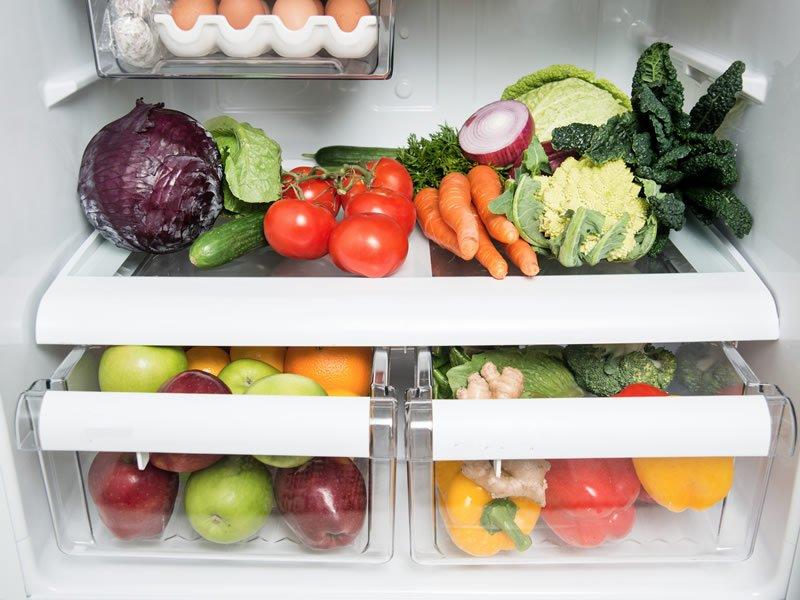 Yemek kaç günde bozulur? Yemekler dolapta kaç gün durur?