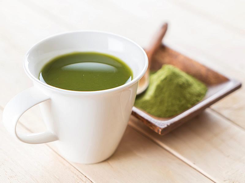 Yeşil Çay Maskesi Nasıl Yapılır? Faydaları Nelerdir? Kullananlar ve Yorumlar