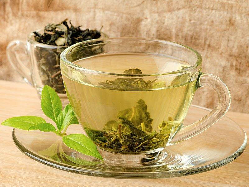 Yeşil çay zayıflamak için ne zaman içilir?