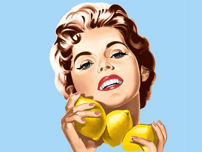 Yüze limon sürmenin faydaları nelerdir? Ten rengini açar mı?