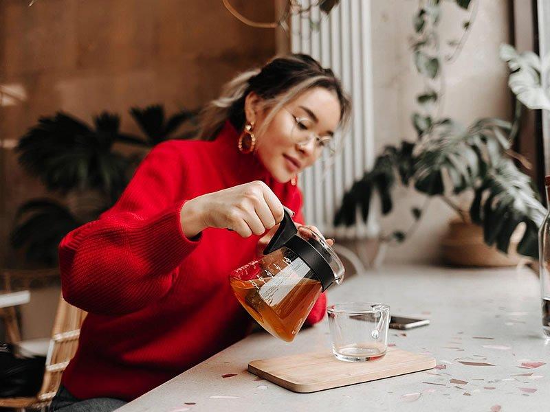 Zayıflama çayı nasıl içilir? İşe yarayan tarifler